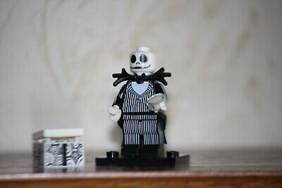 Lego Disney Series 2 Minifigures Nightmare Jack Skellington 71024 NEW