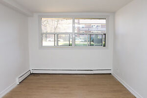 Spacious 1 Bed at King St. E & Fairway Rd. N - Must SEE!