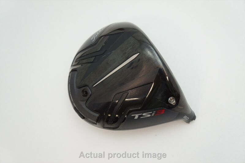 Titleist TSi3 8.0* Degree Driver Club Head Only Excellent Condition 903759