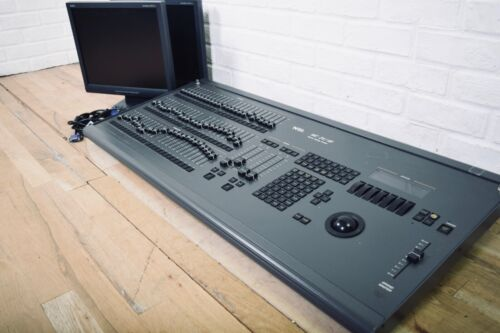 NSI MC 24/48 Lighting console (for parts/repair) (church owned)