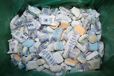 20kg Spülmaschinentabs Bruch Tabs 12in1 1000 Wäschen Geschirrtabs Taps Bruchware