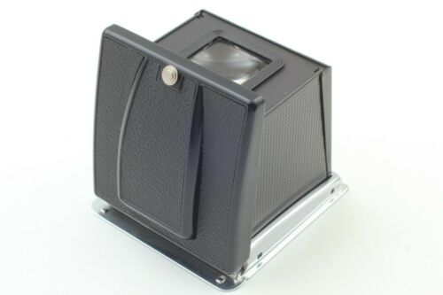[MINT] Hasselblad Waist level Finder Black for 501CM 503CX CW 500C/M from JAPAN