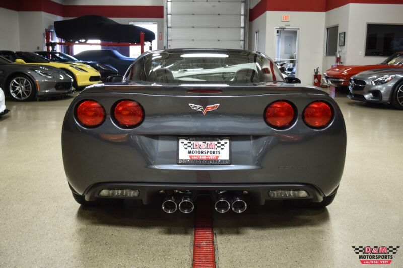 Image 4 Voiture American used Chevrolet Corvette 2012
