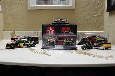 Nascar Models, Kenny Irwin #28 Havoline. Selling all as one piece