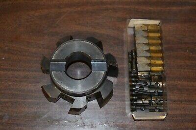 Sandvik Coromant Tmax 5 Face Mill Ra262.2-125m