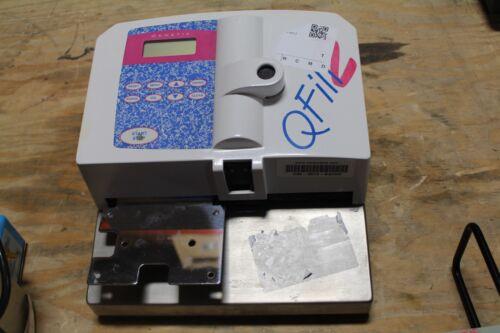 Genetix Q-Fill 2 Microplate Dispenser