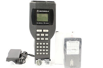Motorola KVL3000 plus Keyloader KVL 3000+ w/ 5 Algos 2 Modes & Astro25 no cover