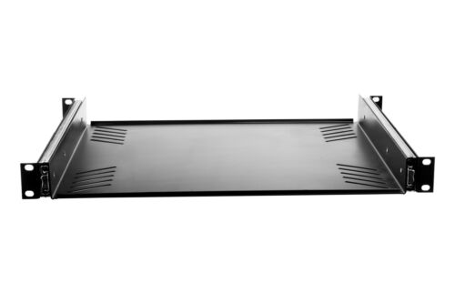OSP 1 Space Sliding Shelf Rack Mount Pullout Tray For ATA Rack Cases