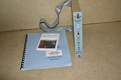 Bnc Berkeley Nucleonics Corp Model 8088 Ieee Gpib Interface - New Tp1066