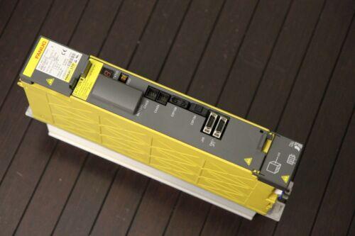 FANUC A06B-6124-H103 SERVO AMPLIFIER 90 DAYS WARRANTY