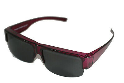 Polarisierte Überzieh Sonnenbrille Überziehbrille Überbrille Fit Over BM2041