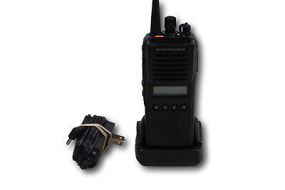 Vertex Vx-p924 Vxp924 G7-5 Uhf 450-512 Analogdigital P25 Portable Radio