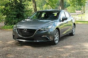 2014 Mazda Mazda3 GX-SKY Bluetooth | ONLY 53K | CERTIFIED