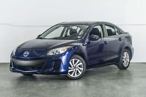 2013 Mazda Mazda3 GS-SKY CERTIFIED Finance for $32 Weekly OAC