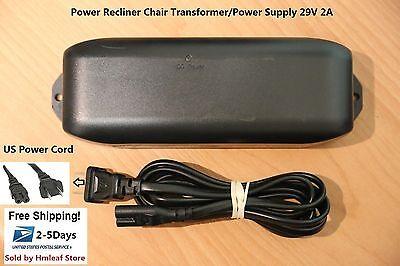 HEALTHMOBIUS Okin Power Recliner Sp2-b Lift Chair Transfo...