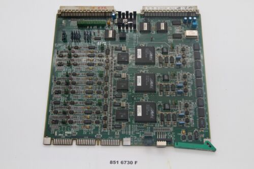Pre-Owned Charmilles Circuit Board 851 6730 F