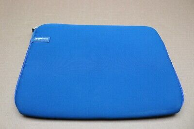 13.3Inch Laptop Sleeve Notebook Protective Carrying Case Tablet Bag Pouch Blue