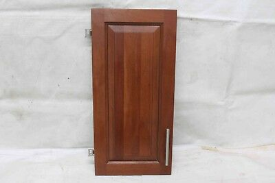 2012 KEYSTONE FUZION 301 RV MOTORHOME LEFT SIDE CABINET WOOD DOOR 25X12 OEM