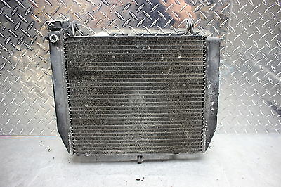 99 01 <em>YAMAHA</em> R1 ENGINE RADIATOR COOLING