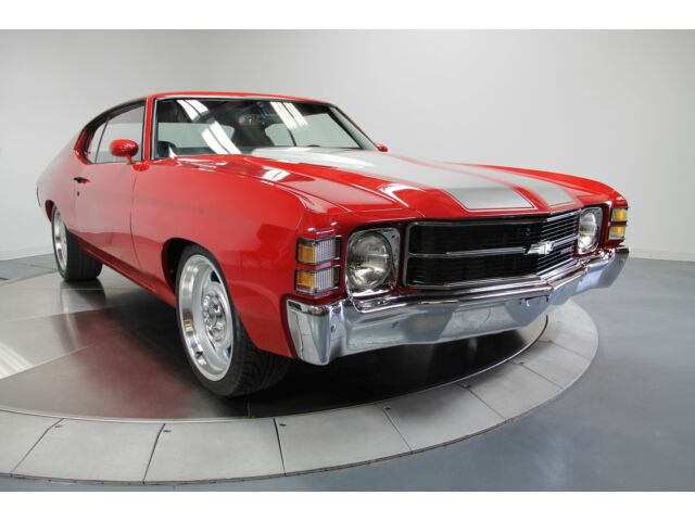 Image 1 of Chevrolet: Chevelle…