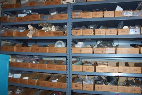 AM-Multi NEW Parts Inventory