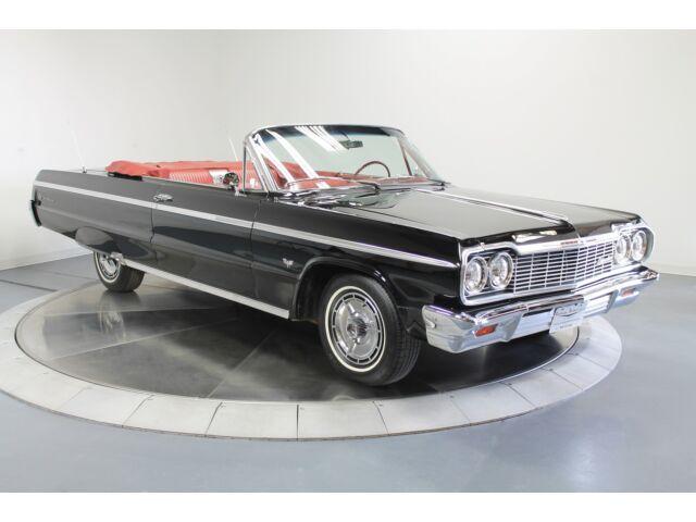 Image 1 of Chevrolet: Impala SS…