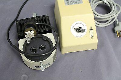 Nikon Smz 10 Stereo Microscope Coaxial Illuminator