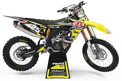 RENCALO Clutch Handbrake Lever Left For Suzuki RM 80 85 100 125 250 Dirt Bike