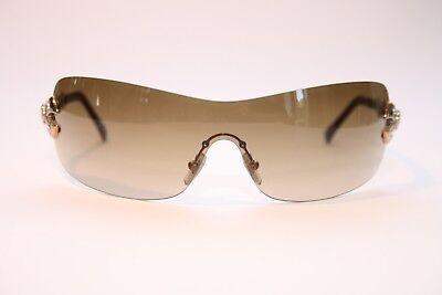 Versace Mod. 2053-B 1052/13 Randlos Sonnenbrille Damenbrille Brille Sunglasses