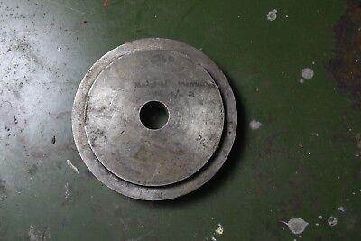 Diacro Bender Ring 6 Diameter