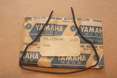 <em>YAMAHA</em> XS500  TX500  197375  GENUINE  NOS  CYLINDER  4  SEAL    37