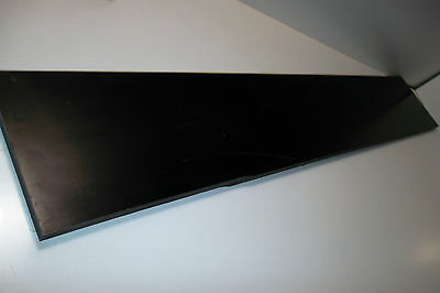 8020) PVC, Polyvinylchlorid, schwarz, 15mm