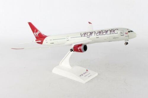SKYMARKS (SKR887) VIRGIN ATLANTIC 787-9 1:200 SCALE PLASTIC SNAPFIT MODEL