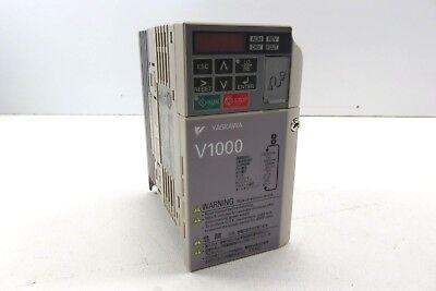 Yaskawa Cimr-va2a0004baa Inverter V1000