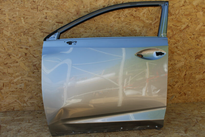 LEXUS NX200H 300H 2014-17 GENUINE FRONT DOOR LEFT SIDE