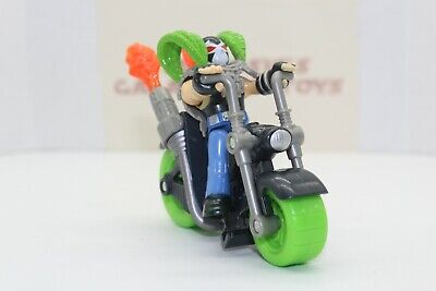 Fisher-Price Imaginext DC Super Friends Bane w/ Motorcycle