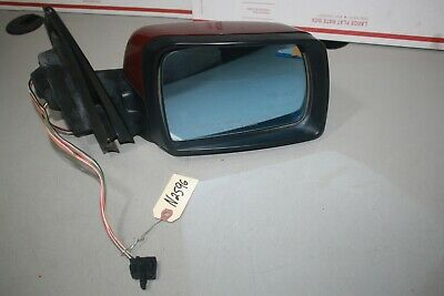2000-2006 BMW X5 FOLDING PASSENGER RIGHT SIDE MIRROR N2596