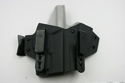 T.Rex Arms Glock 19/23/32 APL-C Sidecar Appendix Rig Kydex Holster NEW!