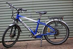 Switched on Cycles, Ladies E-bike