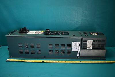 Used Rockwell Automation Reliance Electric 005n41c0-b30 9vt401-008htnn 5hp