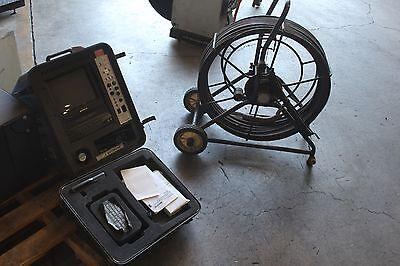 Gatorcam Mvt2090 Radiodetection 70gc2018-b-200 Sewar Snake