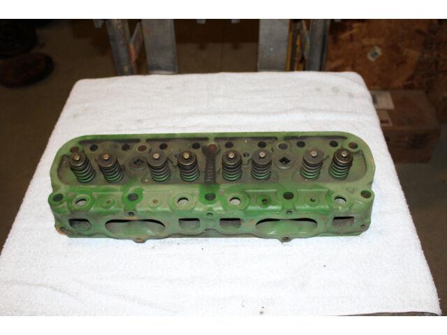 JOHN DEERE 1010 T11848T TRACTOR CRAWLER HEAD