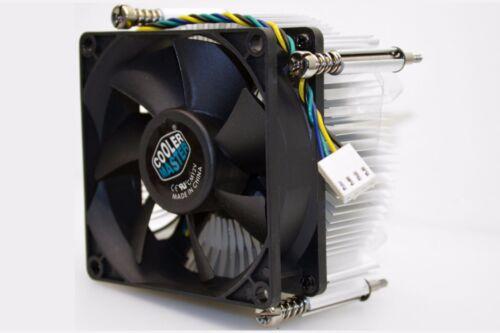 New HP Pavilion Desktop 570-p013wb Heat Sink Cooling Fan