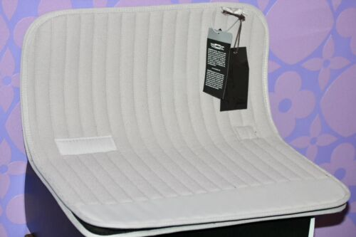 ESKADRON Under Bandage Exercise Liner Pads **GREIGE** size XL  -NWT!! (Set of 2)