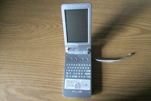 Sony Clie PEG NX80V/U Palm OS