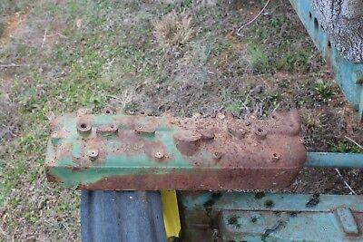 Antique Tractor Crawler John Deere 1010 Diesel Valve Cover  Farmerjohnsparts