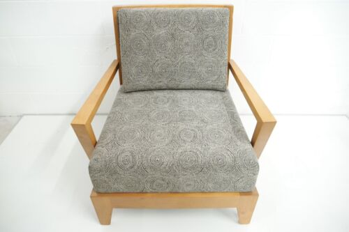 Martin Brattrud Occhio Arm Chair style 640 Color:Pollac Circumstance 231304-D
