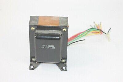 VINTAGE NOS AF Transformer S C Order No 18130-PH-51-23NY GH1441-2 FTR