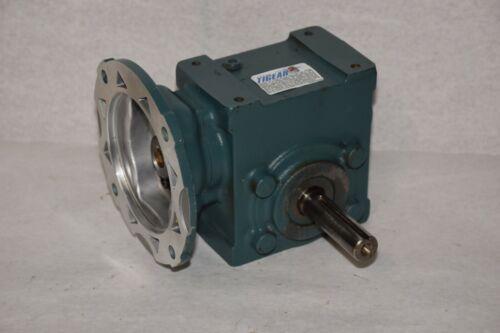 (New) DODGE TIGEAR, Worm Gear Speed Reducer, 176Q15R56 15:1 ratio  gear box