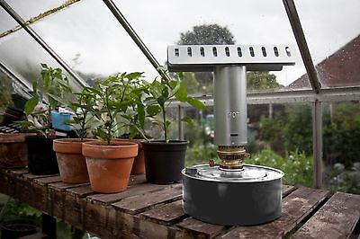 Apollo Single Paraffin Cold Frame / Greenhouse Heater